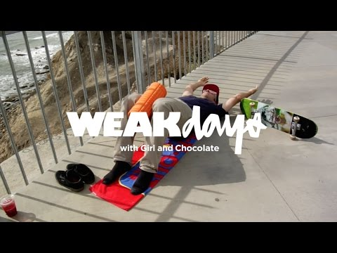 WEAKDAYS: THE PLAZA