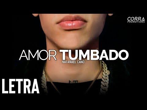Download LETRA Amor Tumbado - Natanael Cano 2019 Mp4 baru