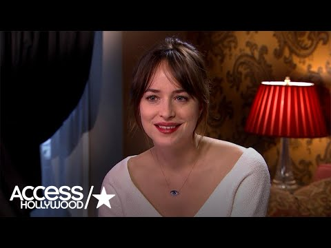 Dakota Johnson Describes 'Fifty Shades Darker', Explains Her Inhibitions