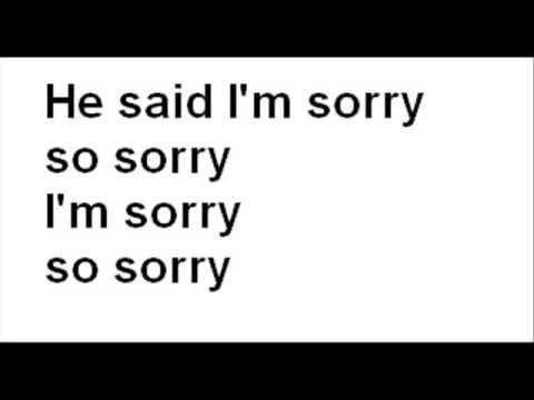 Maria Mena - Sorry