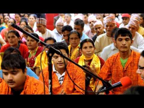 Bhajan Samarpan : Buddham Saranam Gacchami