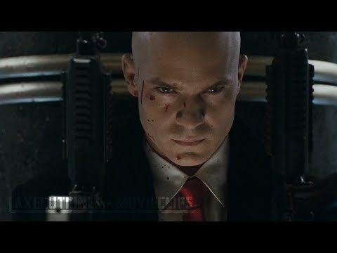 Watch/Download Hitman: Agent 47 Official Trailer #1