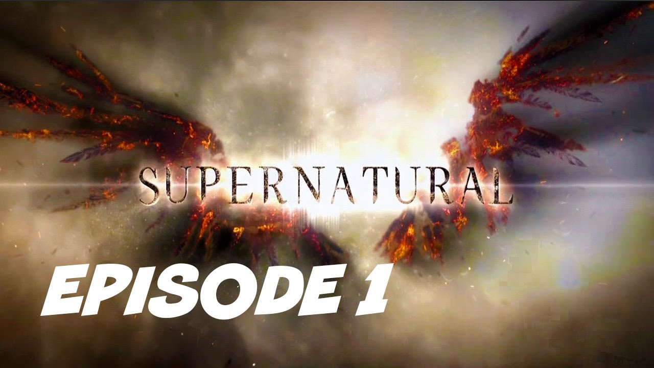 supernatural season 9 episode 1 review youtube