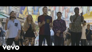 [Official Video] Rather Be - Pentatonix (Clean Bandit Cover)