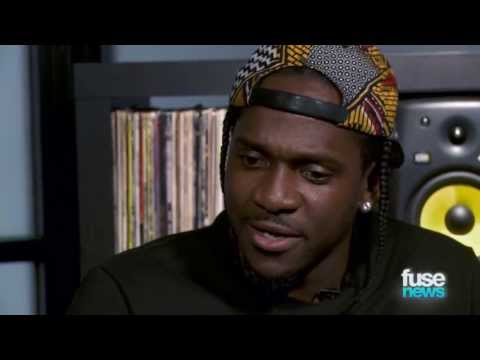 "Pusha T on ""My Name Is My Name"" & Working w/ Kanye West & Kendrick Lamar"