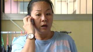 Crime Watch 01/2009: Phone Scam -- Kidnap Hoaxes