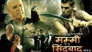 Mummy Vs Sinbaad - Dubbed Hindi Movie Online