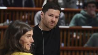 Piden prision para Xabi Alonso por fraude fiscal