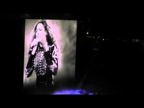 Beyonce-1+1-Formation World Tour in Raleigh, NC-May 3, 2016