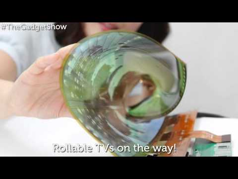 News Round Up 11th July 2014 - The Gadget Show