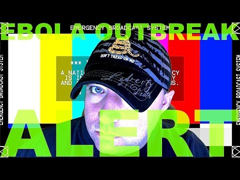 ALERT - Ebola Outbreak Spreads As US Pokes At Russia