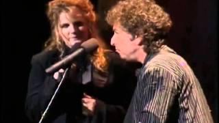 Watch Bob Dylan Tomorrow Night video