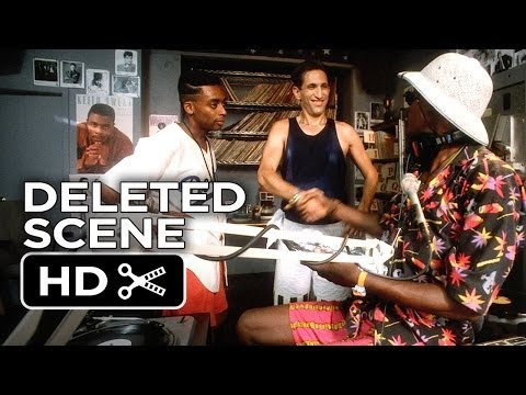 Do The Right Thing Deleted Scene - Chicken Parmesan (1989) A Spike Lee Joint Movie HD