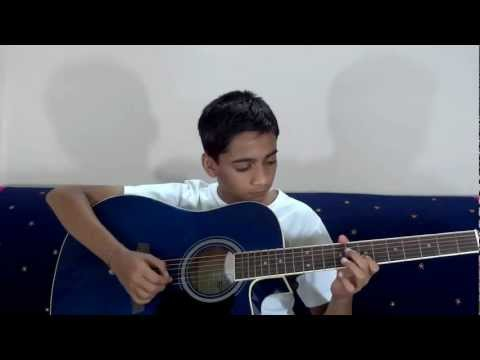 Bin Tere Sanam Guitar Cover (instrumental) - Yaara Dildara video