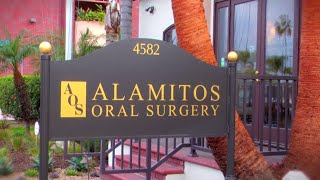 Welcome to Our Office - Oral Surgeons in Los Alamitos CA - Alamitos Oral Surgery