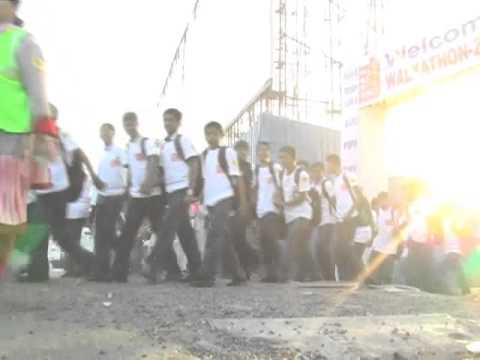 Walk For LiteracyMPC News | Pune Chinchwad | | Pimpri-