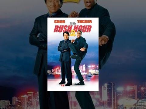 Rush Hour - PELICULAS Y SERIES ONLINE GRATIS FULL