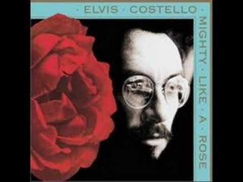 Elvis Costello - Indoor Fireworks