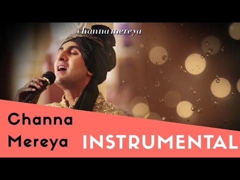 Channa Mereya - Instrumental | Ae Dil Hai Mushkil | Pritam | Ajay Singha