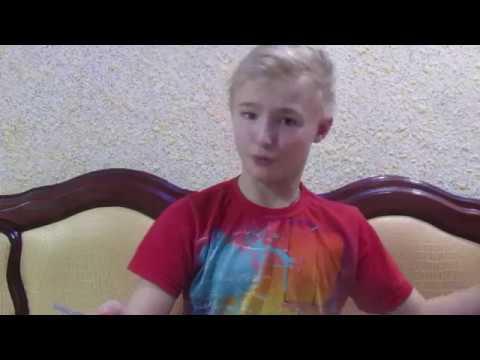 Салатик для беременных/Первое видео