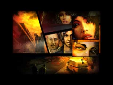 Gabriel Knight- 20th Anniversary Edition - Gamescom 2014 trailer