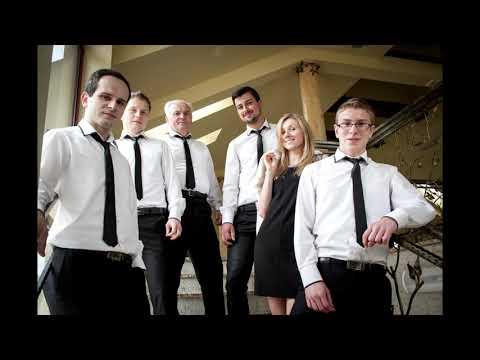 Zespół Muzyczny JURCZAKI - Yakety Sax (cover)