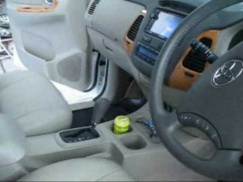 hho in toyota innova 2010.wmv