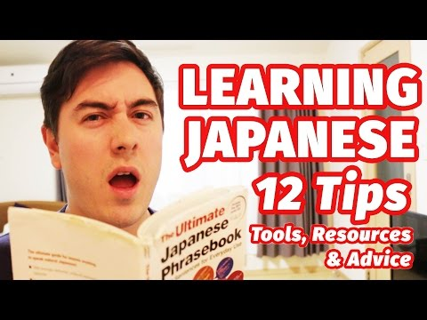 12 Tips for Learning Japanese | Ask Abroad