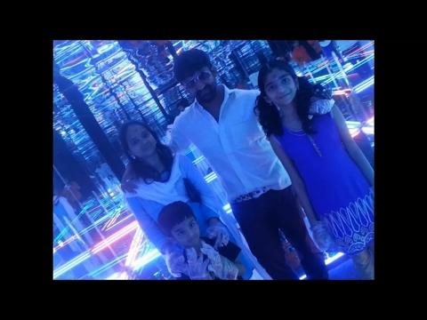 Dhee Jodi Judge - Sekhar Master Family Video thumbnail