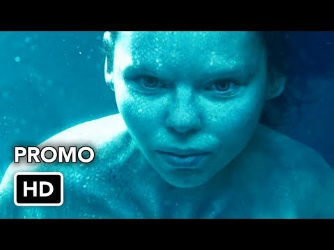 "Siren (Freeform) ""You Can't Escape Her Song"" Promo HD"