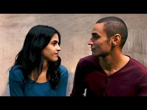 OMAR Movie Trailer (Oscars - 2014)
