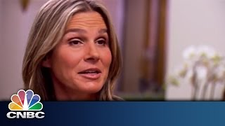Aerin's Response to Critics | CNBC Meets