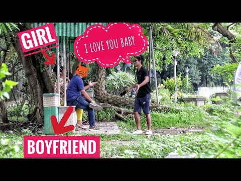| PROPOSING HOT GIRLS IN FRONT OF THERE BOYFRIEND - PRANK - FRIENDSHIP DAY SPECIAL PRANK |