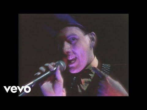 Cheap Trick - Dream Police