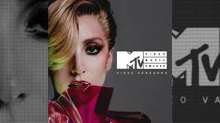 Lady Gaga - Medley Hits (MTV Video Vanguard Awards) FAN MADE