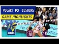 PSW vs BOC Highlights | Game Highlights | Shakey's V-League |...