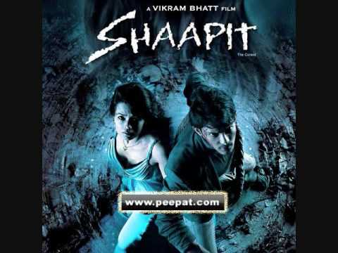 Hayaati Ye Hayaati Kehati  Complete Song- Shaapit Bollywood Movie 2010 video