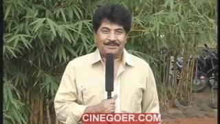 Poola Rangadu - Achi Reddy Talks About Poolarangadu - Sunil, Isha Chawla