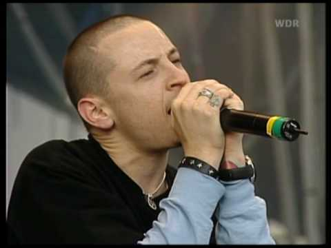 Linkin Park - 09 - And One (Rock am Ring 03.06.2001) Music Videos