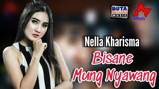 Download Lagu Nella Kharisma - Bisane Mung Nyawang [OFFICIAL] Gratis STAFABAND
