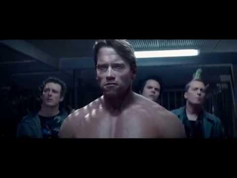 Terminator Génesis | Detrás de Cámaras: James Cameron | Paramount Pictures México