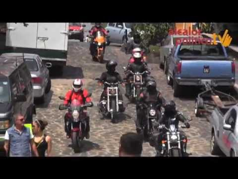 5ta Concentracin Nacional Biker 2013
