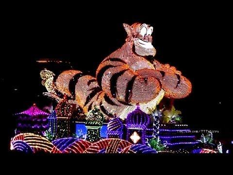"""東京ディズニーランド30th anniversary of Tokyo Disneyland Electrical Parade """"Dream Lights"""""""