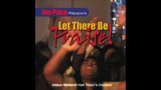 Watch Joe Pace Lift The Savior Up video