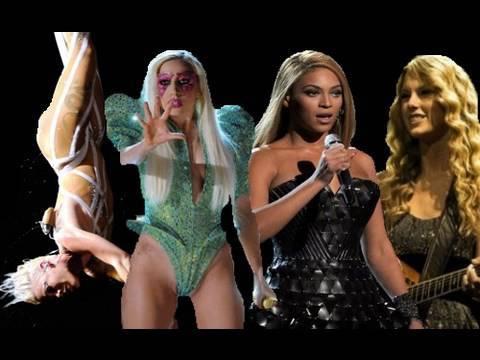 Grammy Performances 2010 2010 Grammy Award