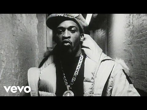 Eric B. & Rakim - Juice (Know The Ledge)