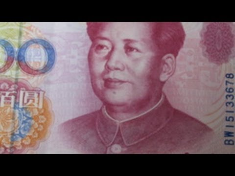 Why China will keep its grip on the Yuan