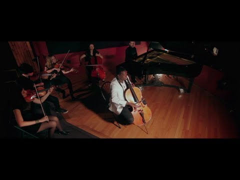 Heart Attack (string Quartet, Piano, & Solo Cellobox) - Kevin k.o. Olusola (demi Lovato Kover) video