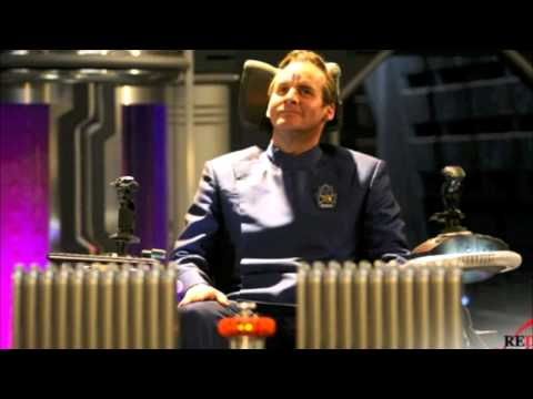 Post RDX Rimmer Interview - Chris Barrie on the Mark & Nina Radio Show Hfm 24th November 2012