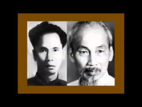 Xem tướng Nguyễn Tất Thành và tướng Hồ Chí Minh